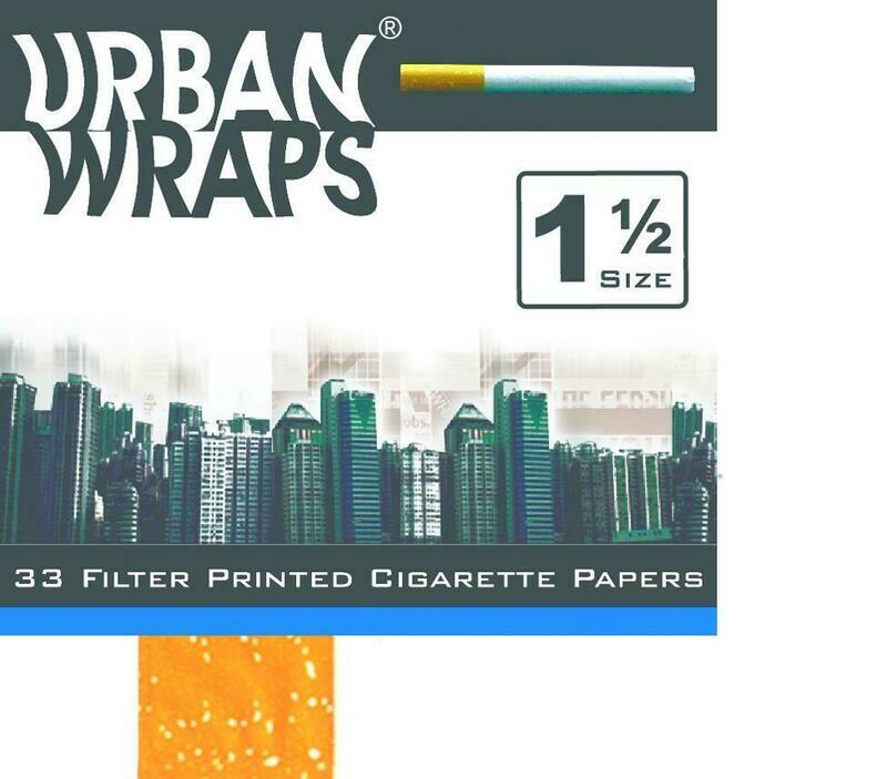 Urban Wraps - 1.5