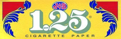 JOB Paper - Gold 1.25