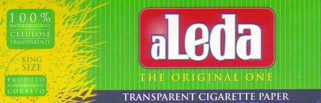 Aleda Paper - Clear Paper