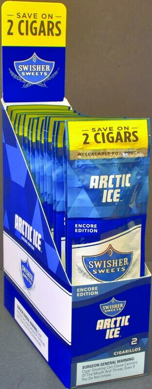 Swisher Sweets - 2 for $.99