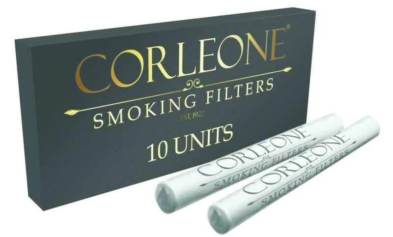 Corleone Pipe Filters