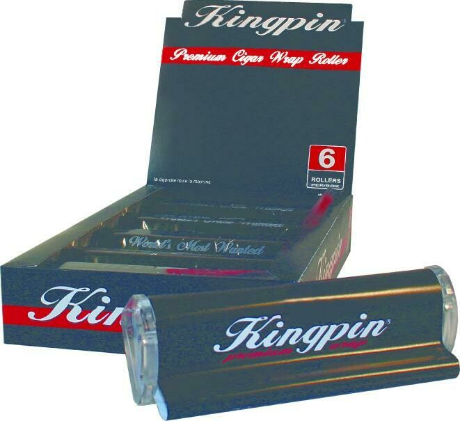Cigar Rolling Machine