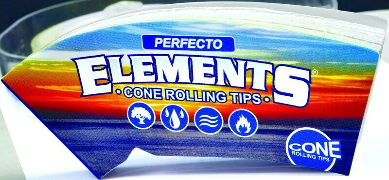 Elements Perfecto Tips - Cone Tips
