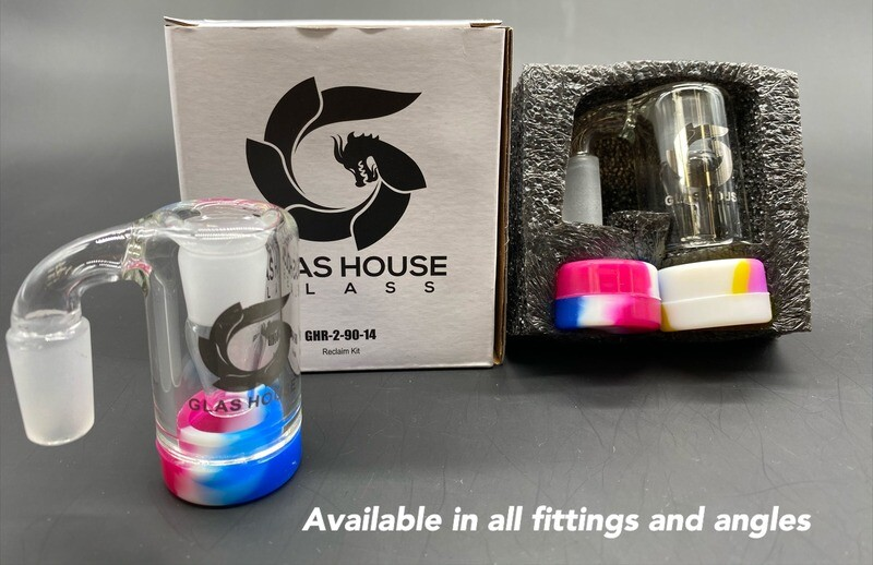 Glasshouse Reclaim Kit