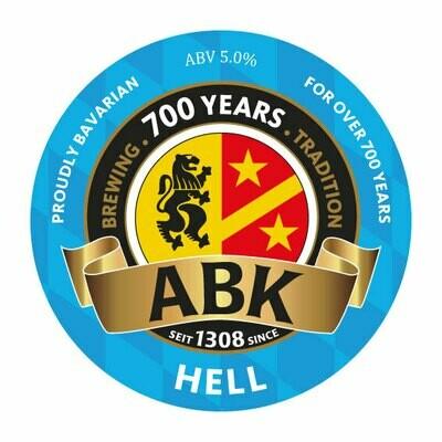 ABK Hell 330ml (24)