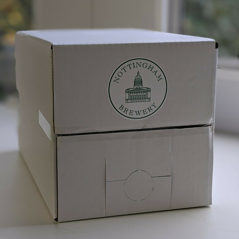 17.5 Pint Box