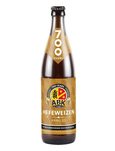 ABK Hefeweizen (20x500ml)