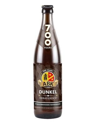ABK Dunkel (20x500ml)