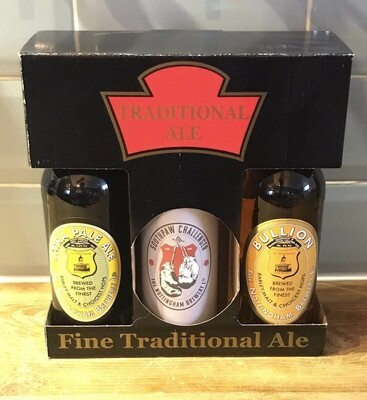 NB Gift Pack Mixed Beer