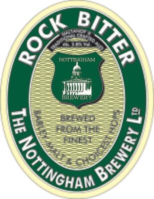 Rock Bitter