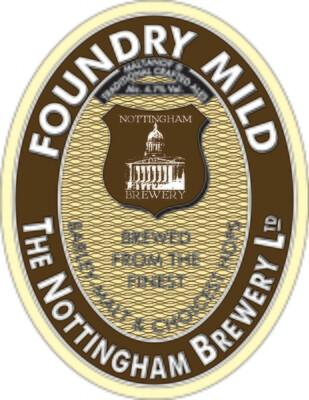 Foundry Mild