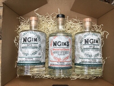 NGin Box Set