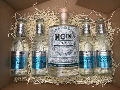 NGin No1 Box Set