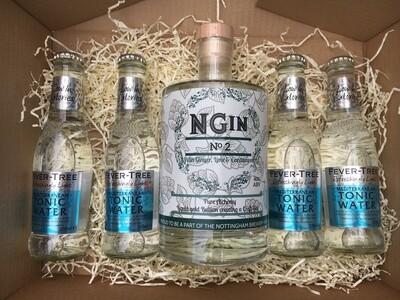 NGin No2 Box Set