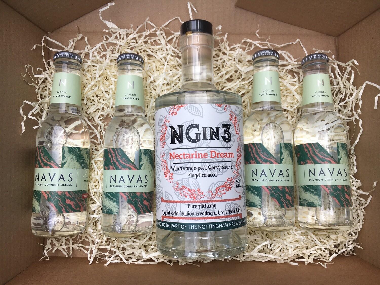 NGin No.3 Box set
