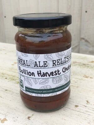 Bullion Harvest Chutney