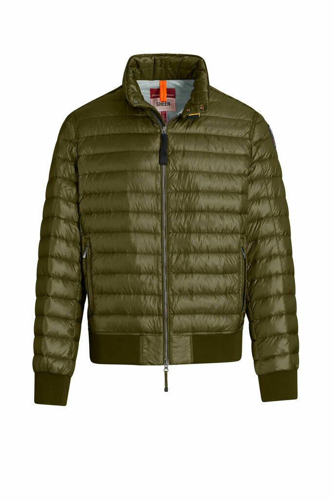 Parajumpers | Chester - Military C7