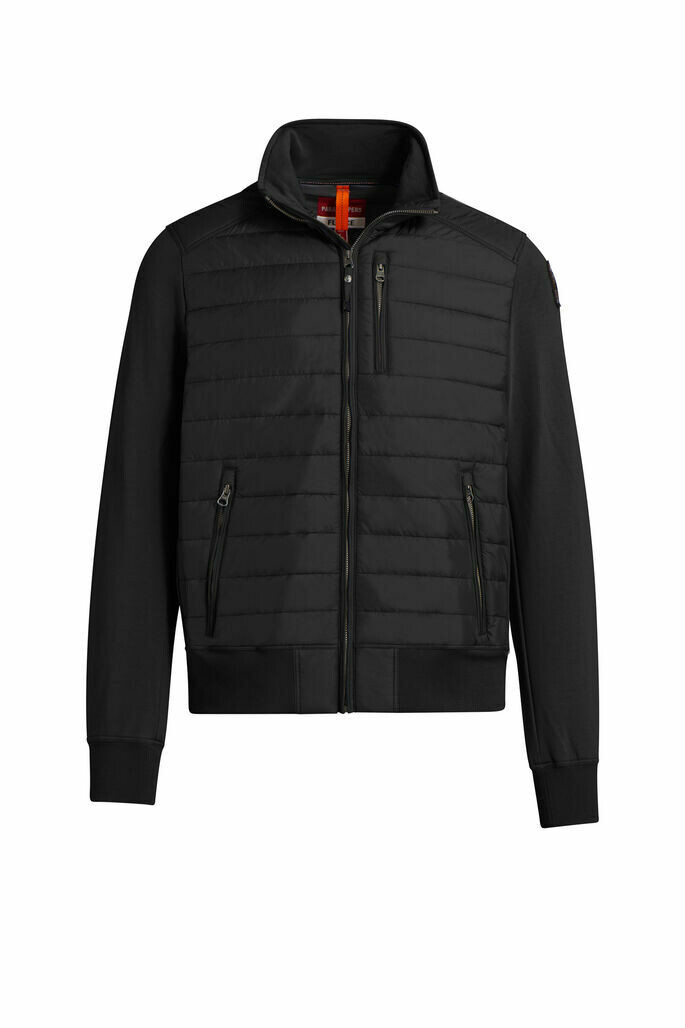 Parajumpers | Elliot - Black