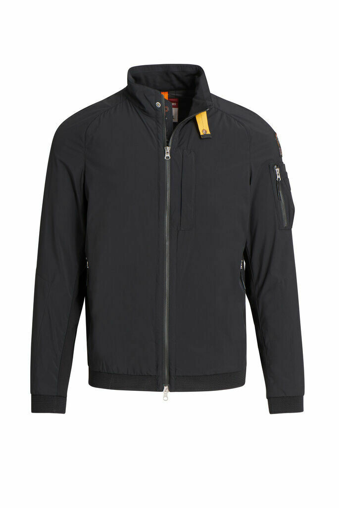 Parajumpers | Hagi - Black