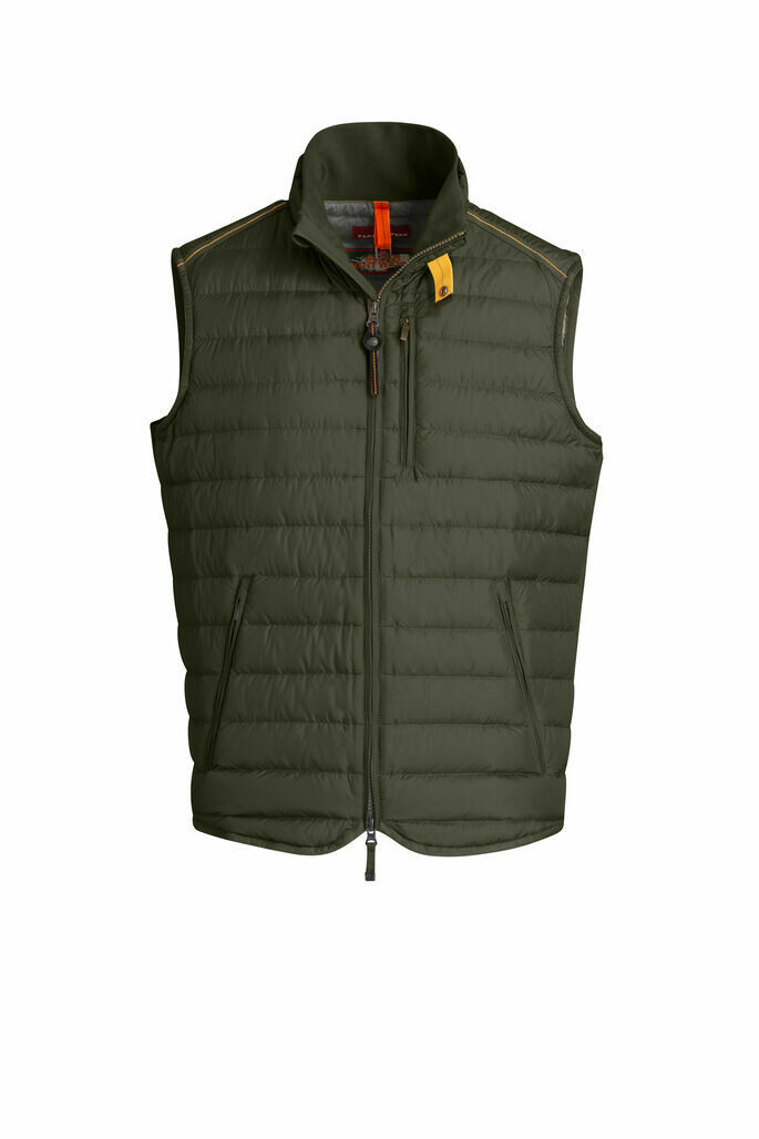 Parajumpers |  Bodywarmer Perfect - Sycamore