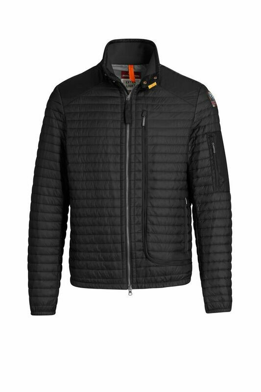 Parajumpers | Roger - Black