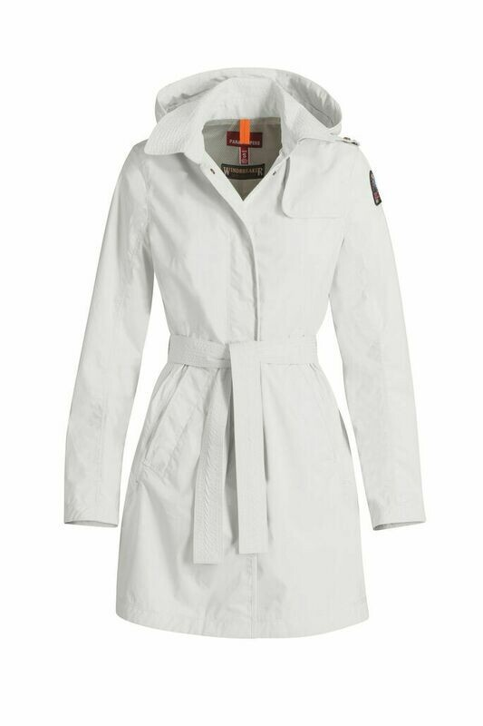 Parajumpers | Parka Avery - White