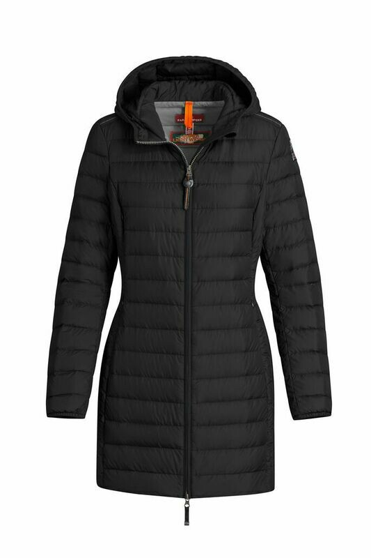 Parajumpers | Down Coat Irene - Black
