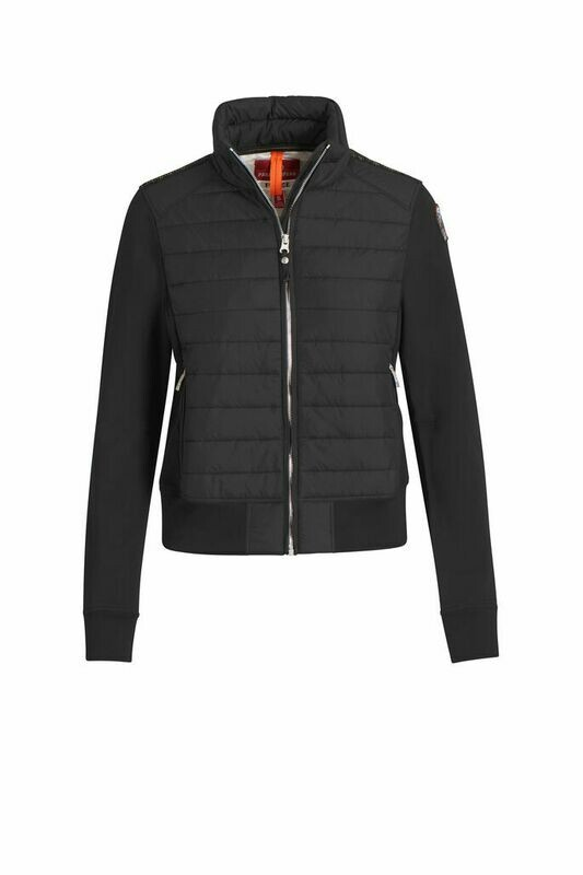 Parajumpers | Bomber Rosy - Black