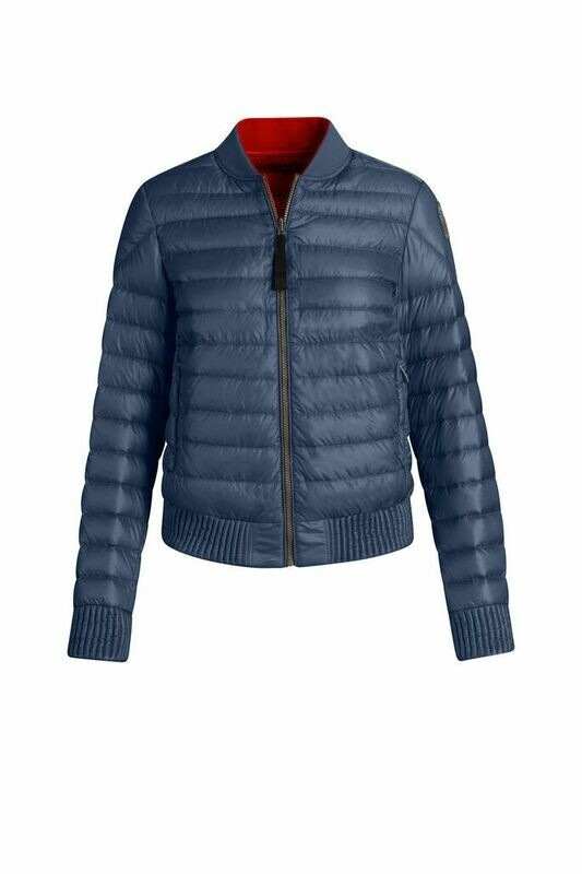 Parajumpers | Reversible Sharyl Reverso - Interstellar / Red