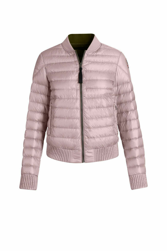 Parajumpers | Reversible Sharyl Reverso - Lilac / Military