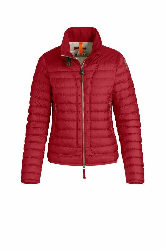 Parajumpers | Sunny - Scarlet Red C24