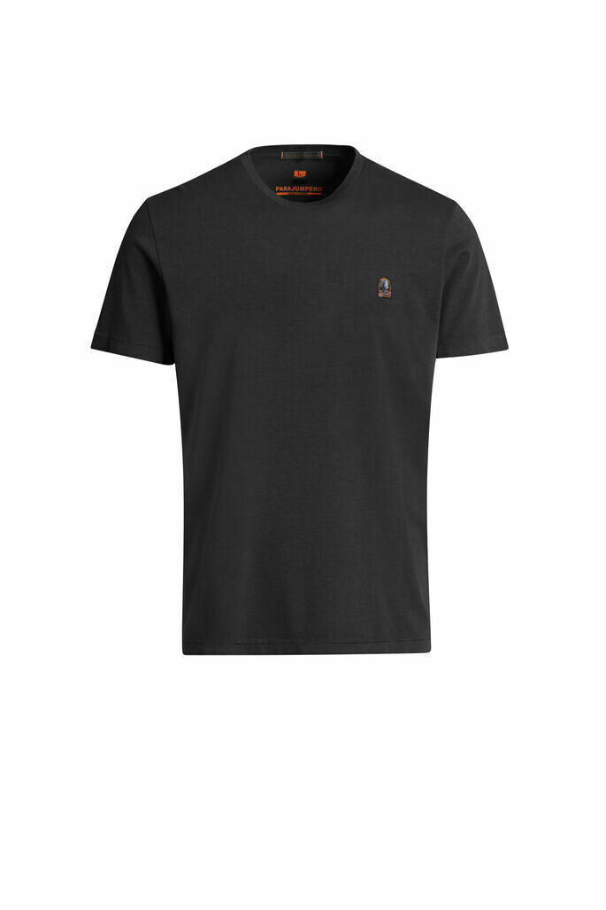 Parajumpers | Patch Tee - Black