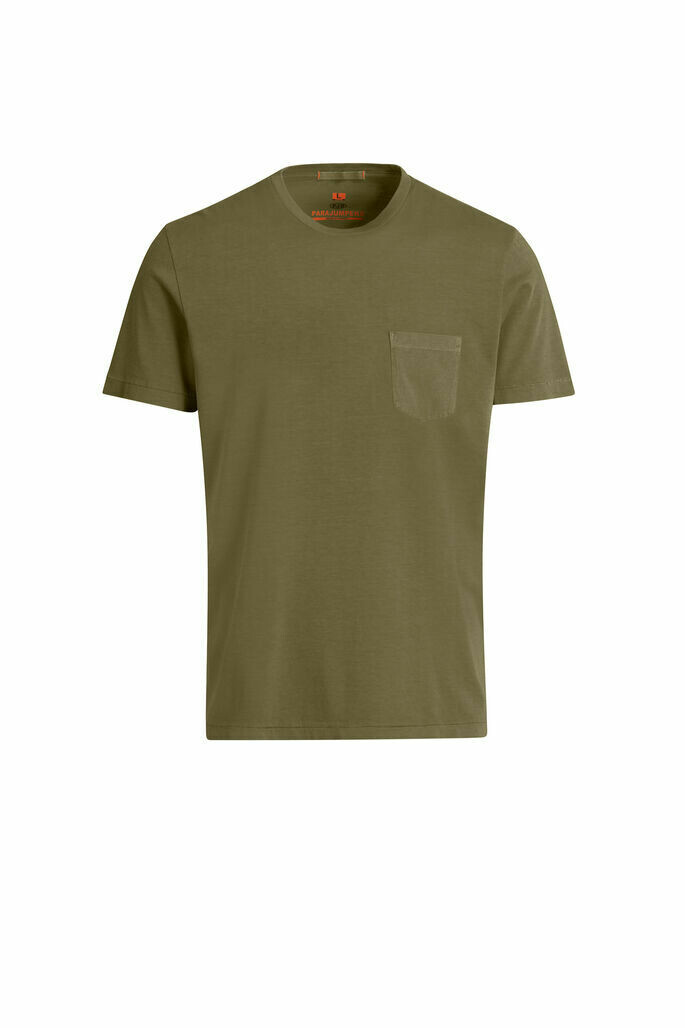 Parajumpers | Basic Tee - Military