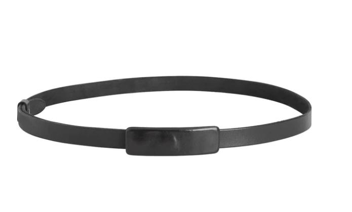 Rabens Saloner | Belt Sebina - Black