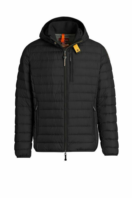 Parajumpers | Last Minute - Black