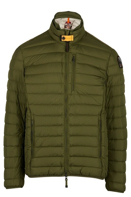 Parajumpers | Ugo - Military