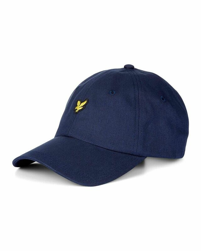 Lyle & Scott | Baseball Cap - Dark Navy