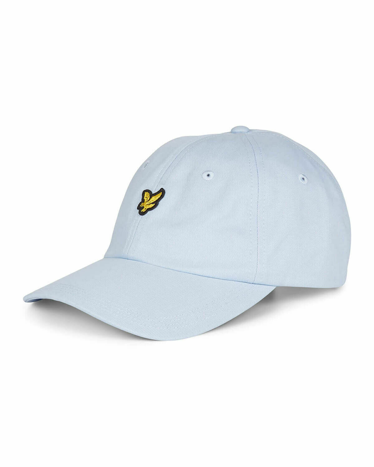 Lyle & Scott | Baseball Cap - Pool Blue