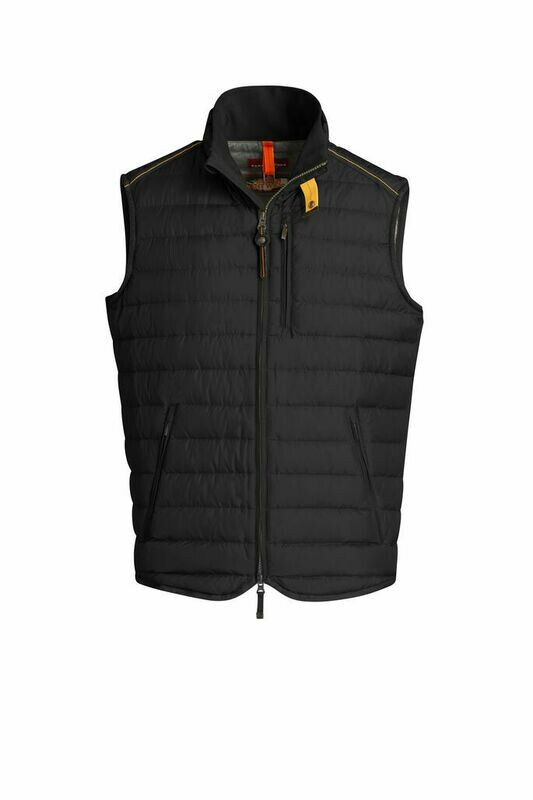 Parajumpers | Bodywarmer Perfect - Black