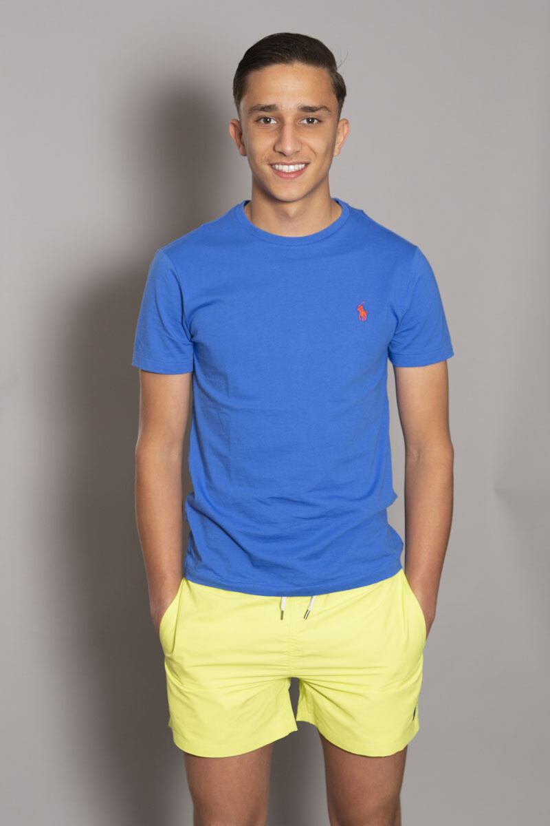 Ralph Lauren I Basic shirt - Cobalt Blue