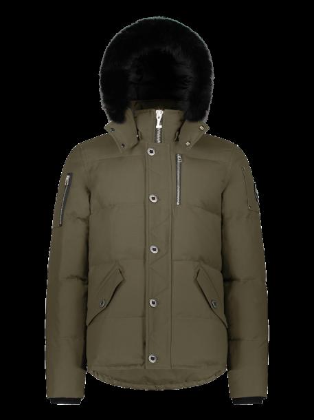 Moose knuckle | 3Q jacket