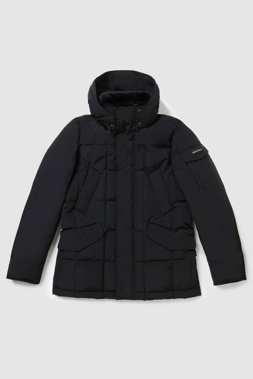 Woolrich | Blizzard Field Jacket | Black