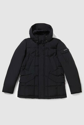 WOOLRICH | BLIZZARD FIELD JACKET