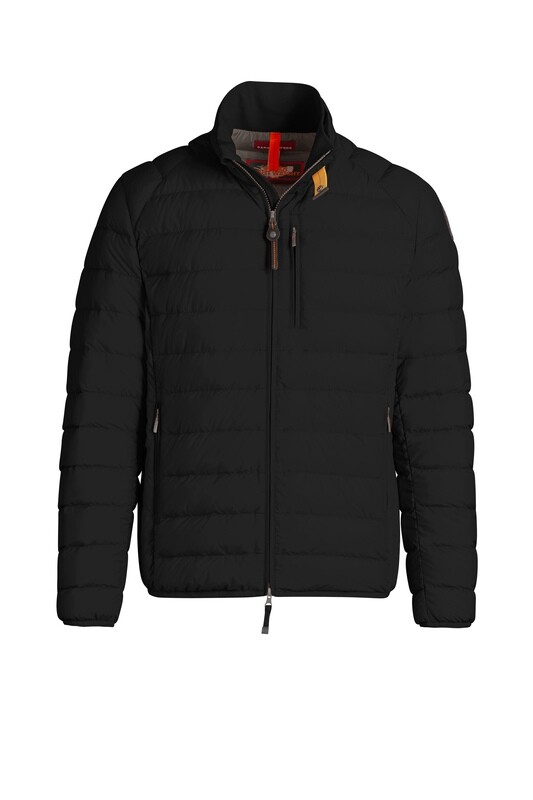 Parajumpers | Ugo | Black