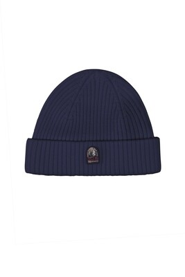 Parajumpers | Rib Hat Navy