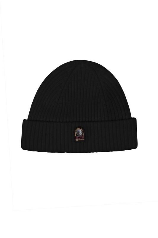 Parajumpers | Rib Hat Black