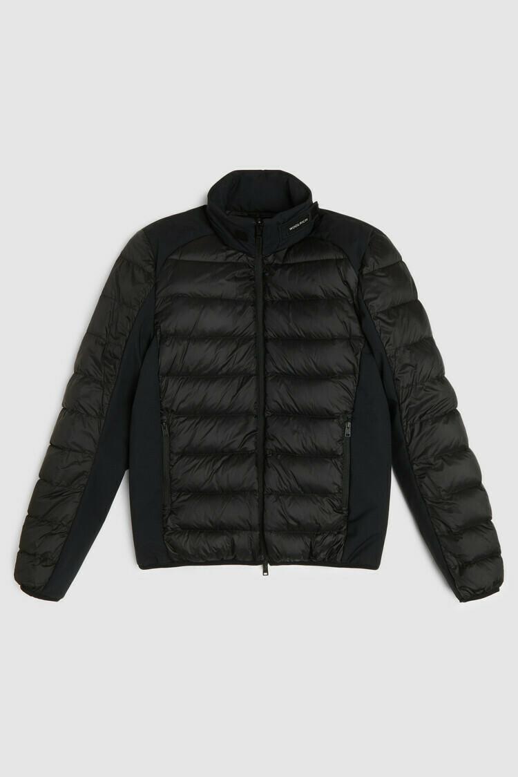 Woolrich   Tech Grafeen   Black