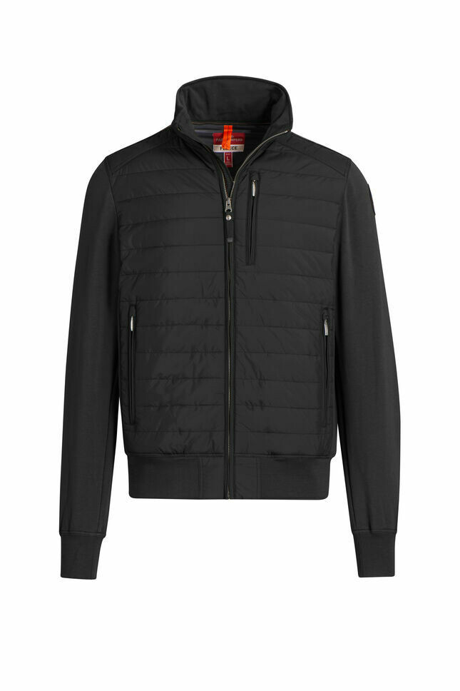 Parajumpers Herenjas | Elliot | Black