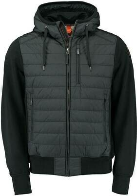 Parajumpers Herenjas | Ivor | Black