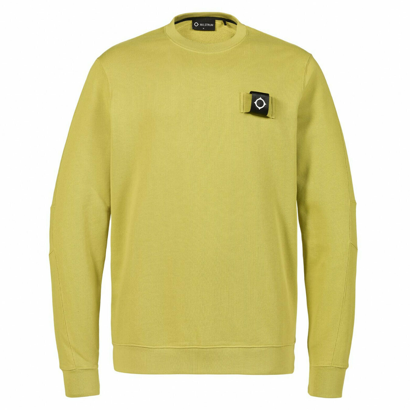 Mastrum | training crew | sulphur Gold